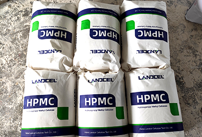 Hydroxypropyl methyl cellulose (HPMC) supplier